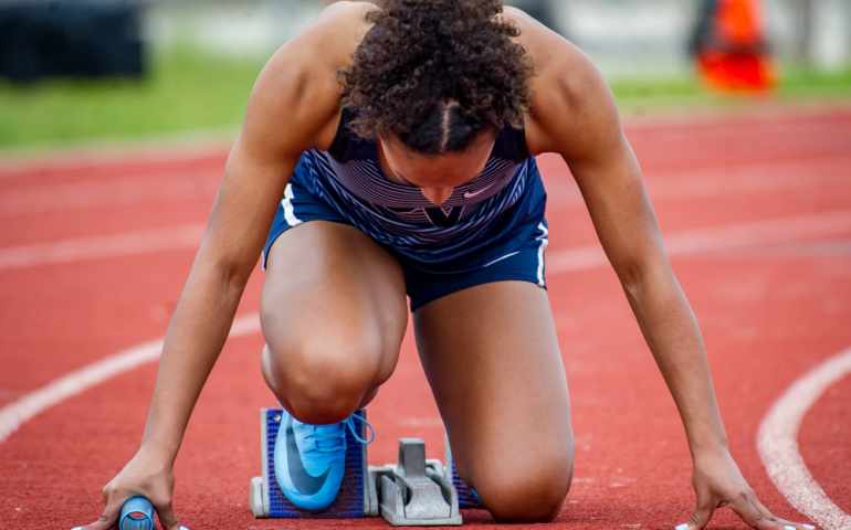 rockland community college track meet results high school