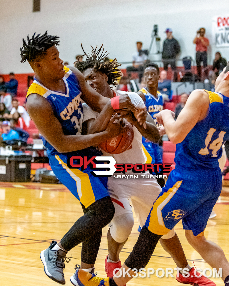36d1321cf91caf OK3Sports Photojournalist Bryan Turner s raw edit from the boy s basketball  game featuring the Clemens Buffaloes and
